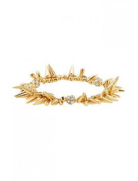 renegade-cluster-bracelet by stella&dot