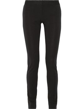 stretch-crepe-leggings-style-pants by derek-lam