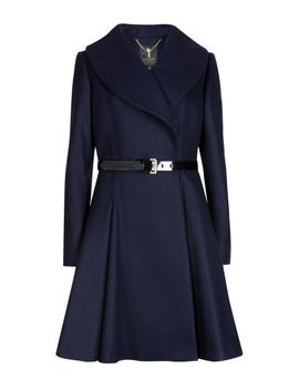 flared-skirt-coat by ted-baker