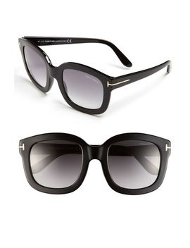 christophe-53mm-sunglasses by tom-ford
