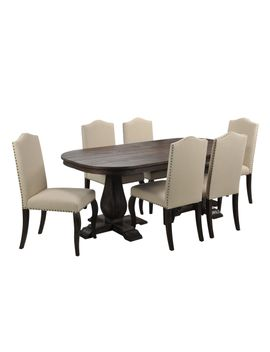 diego-7-piece-dining-set by living-spaces