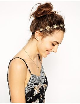 asos-flower-pearl-hair-crown by click-here-to-view-our-full-range-of-hair-accessories