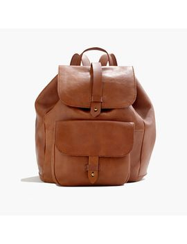 the-transport-rucksack by madewell