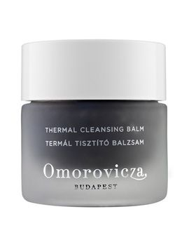 thermal-cleansing-balm by omorovicza