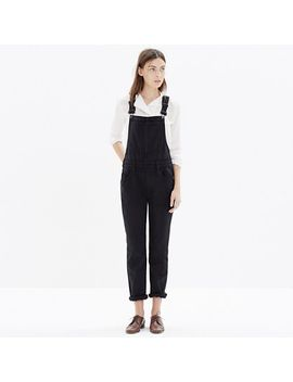 zip-overalls by madewell