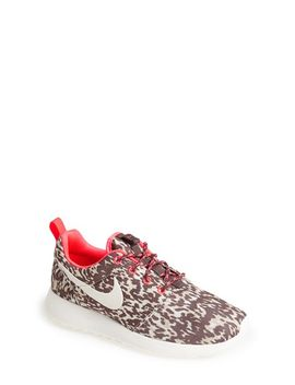 roshe-run-print-sneaker by nike