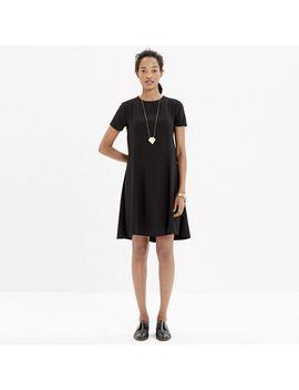 tribune-dress by madewell