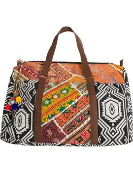 tribal-travel-bag by general