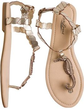 lucky-chorse-sandal by general