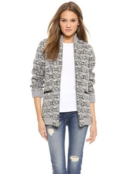 tweed-front-pocket-jacket by thakoon-addition