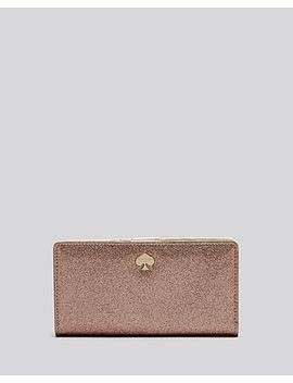 wallet---glitter-bug-stacy-continental by kate-spade-new-york