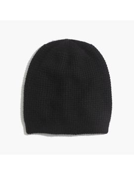 cashmere-beanie by madewell