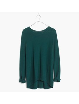 back-zip-pullover-sweater by madewell
