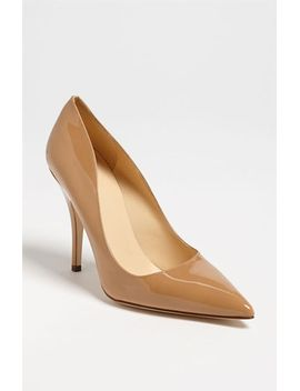 licorice-too-pump by kate-spade-new-york