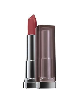 maybelline®-color-sensational®-creamy-mattes-lip-color by maybelline