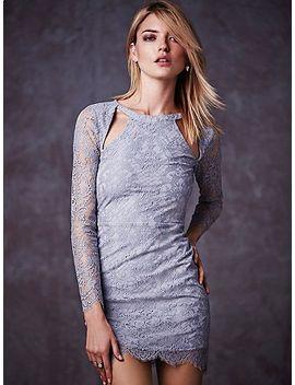 eternal-love-lace-dress by free-people