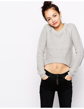 new-look-slouch-crop-sweater by new-look