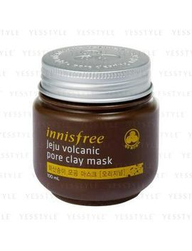 jeju-volcanic-pore-clay-mask by innisfree