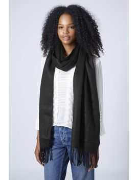 super-soft-woven-scarf by topshop