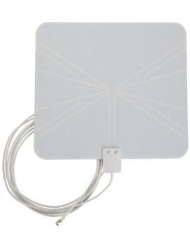 amazonbasics-amplified-indoor_outdoor-tv-antenna---60-mile-range by amazonbasics