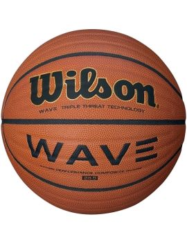 wilson-wave-performance-composite-basketball-(285) by wilson®