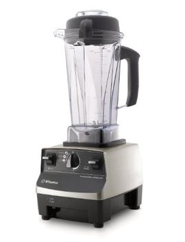 vitamix-500-professional-series,-brushed-stainless-finish by vitamix