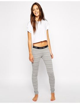 jack-wills-–-strickleggings-mit-norwegermuster by jack-wills