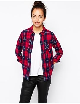 new-look-check-shirt by new-look