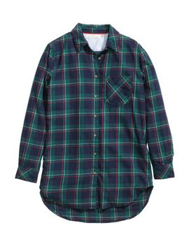 checked-flannel-shirt by h&m