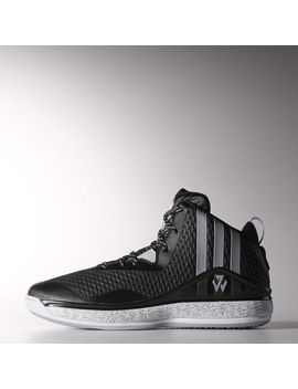 john-wall-1-shoes by adidas