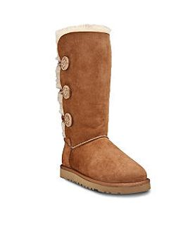 bailey-triple-button-boot by ugg-australia