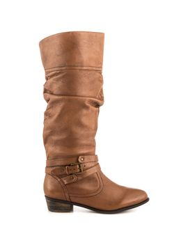 casstro---cognac-leather by steve-madden