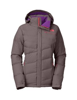 womens-heavenly-down-jacket by the-north-face