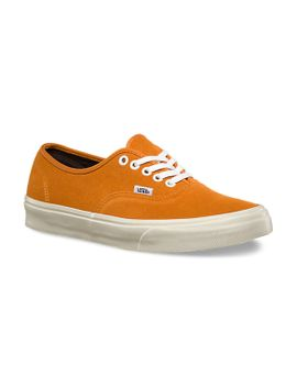 vintage-suede-authentic by vans