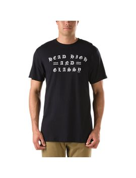 head-high-tee by vans