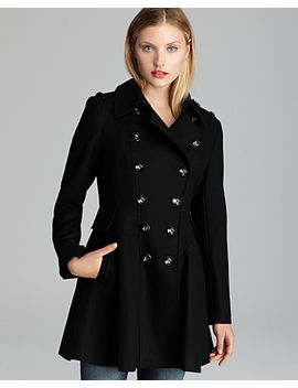 via-spiga-coat---double-breasted-wool- by double