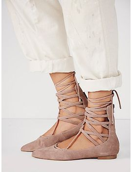 shay-lace-up-flat by free-people