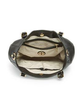 amanda-leather-hobo by tory-burch
