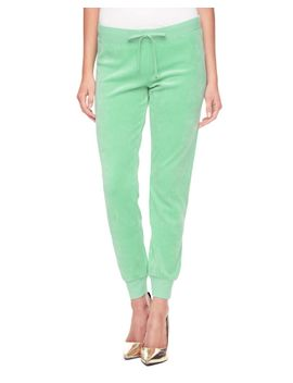 velour-modern-track-slim-pant by juicy-couture