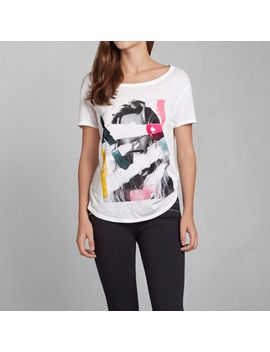 supersoft-graphic-tee by abercrombie-&-fitch