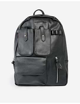 asos-utility-backpack by asos-collection