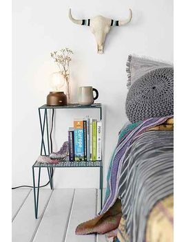 two-tier-side-table by urban-outfitters