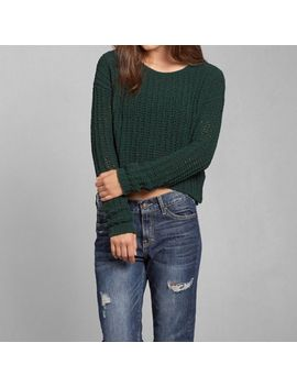 bailey-sweater by abercrombie-&-fitch