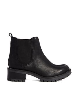 asos-rocket-science-leather-ankle-boots by asos-collection
