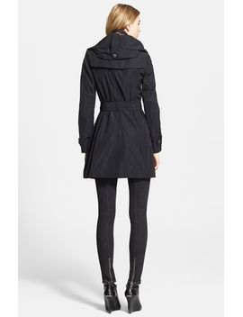 balmoral-packable-trench by burberry
