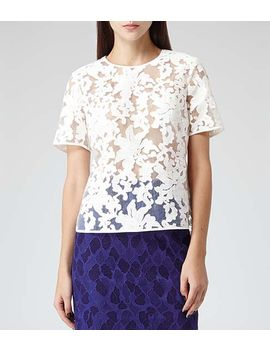semi-sheer-embroidered-top by orinoco