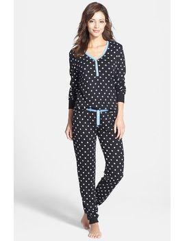 long-sleeve-thermal-pajamas by pj-salvage