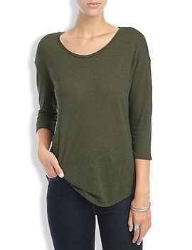 effortless-tee by lucky-brand