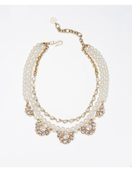 heirloom-pearl-and-crystal-necklace by ann-taylor