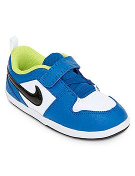 nike®-mogan-3--boys-skate-shoes---toddler by nike